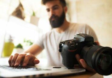 10 sites de fotógrafos para você se inspirar