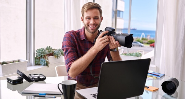 20 dicas para ter um negócio de foto de sucesso