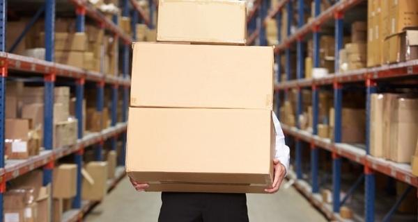 6 passos para organizar o estoque de sua loja