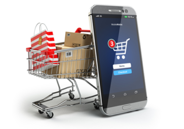 3 motivos para sua loja virtual ter, também, uma versão mobile