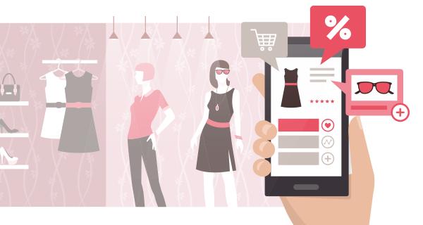 5 dicas para que a sua loja virtual fique parecida com a de grandes marcas