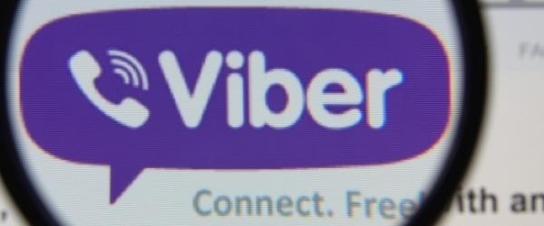 Aplicativo Viber promete trazer mudanças para o e-commerce