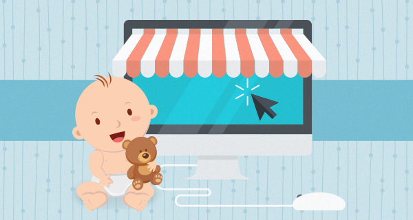 4 empresas que apostam no nicho de bebês e fazem sucesso