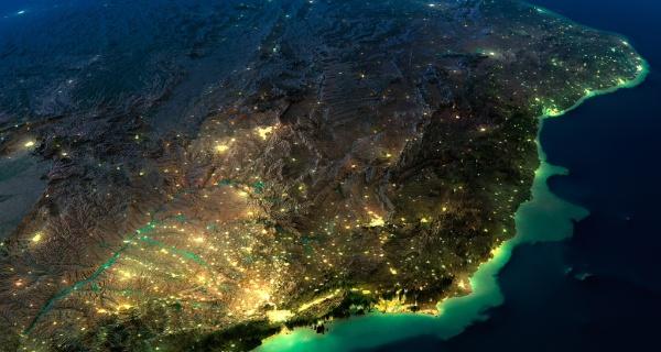 Brasil é o 8º mercado mais promissor do mundo para o e-commerce