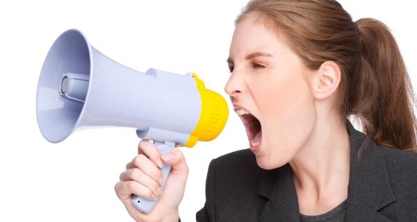 Brasileiros botam a boca no trombone nas redes sociais. O que fazer?