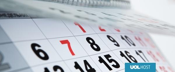 Calendário Março: As datas comemorativas que sua loja virtual não pode perder