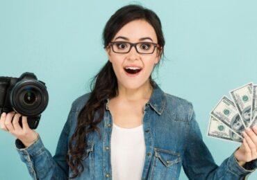 Como ganhar dinheiro com fotografia? Conheça 10 caminhos possíveis