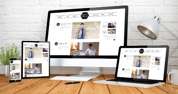 Conheça 5 templates de fotografia do Criador de Sites do UOL Meu Negócio