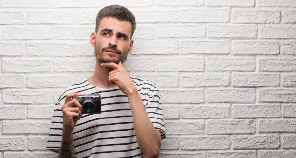 Fotógrafo: por que é importante ter um site?