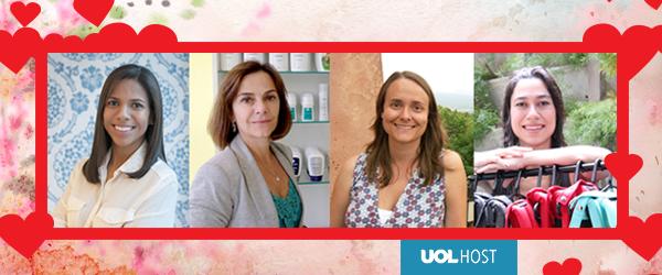 4 mulheres que foram inspiradas pela maternidade a empreender
