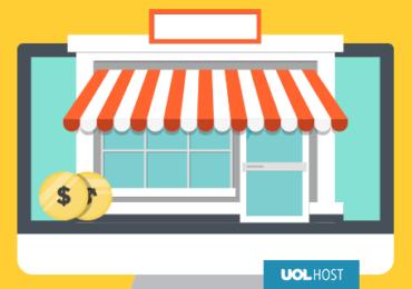 E-book grátis: Como montar sua primeira loja virtual