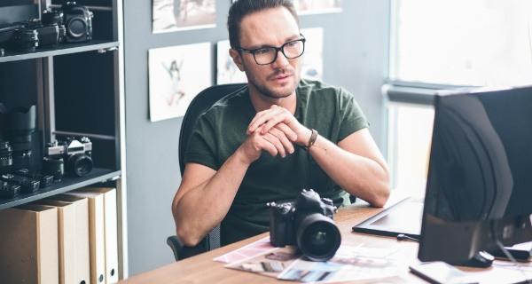 Nomes para empresas de fotografia: como definir o seu