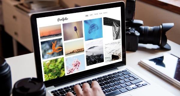 Portfólio de fotografia: como e por que criar o seu