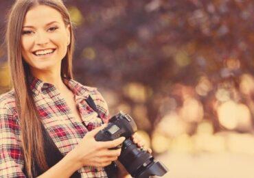 Profissão fotógrafo: saiba como trabalhar com fotografia