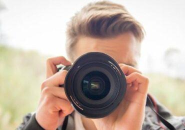 Profissão fotógrafo: tudo o que você precisa saber para ser fotógrafo profissional