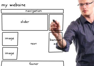 4 passos para criar o site de sua empresa