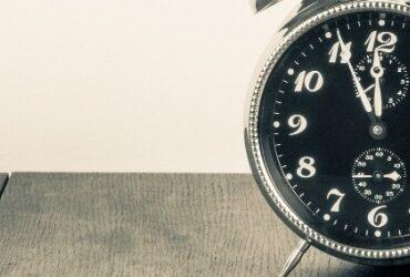 Ajuste seu timing para se dar bem nas redes sociais