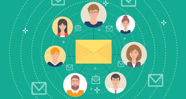 Aprenda a criar sua base de contatos para o envio de e-mail marketing