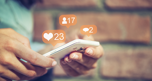 Como aumentar o número de seguidores no seu Instagram