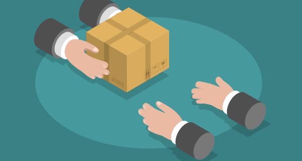 Como oferecer uma boa experiência de troca para o cliente novato
