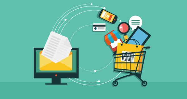 Como usar o e-mail marketing para recuperar carrinhos abandonados em sua loja virtual