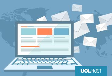 Confira as novidades do E-mail Marketing do UOL Meu Negócio