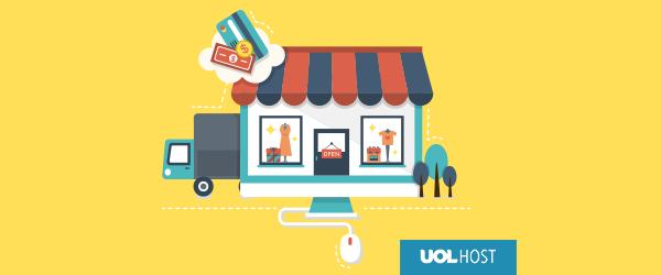 O que é uma loja virtual?