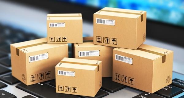 E-commerce e logística são simbióticos