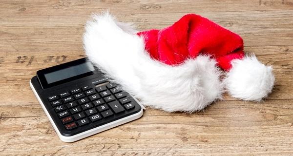 Infográfico - Natal: 5 motivos pelos quais esse é o evento mais esperado pelo comércio eletrônico