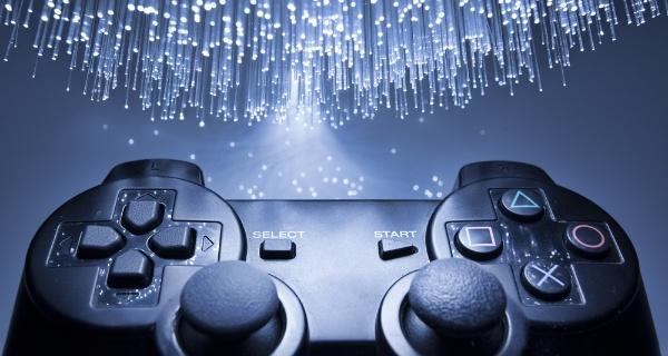Como montar uma loja virtual de games