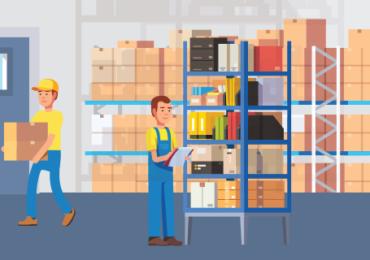 Ebook grátis: Guia definitivo para organizar e controlar o estoque da sua loja virtual