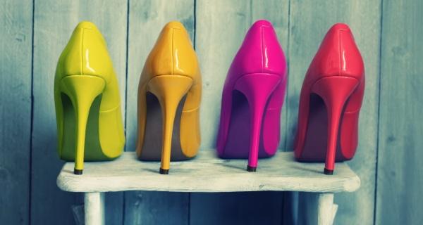 O que não pode faltar em uma boa loja virtual de sapatos