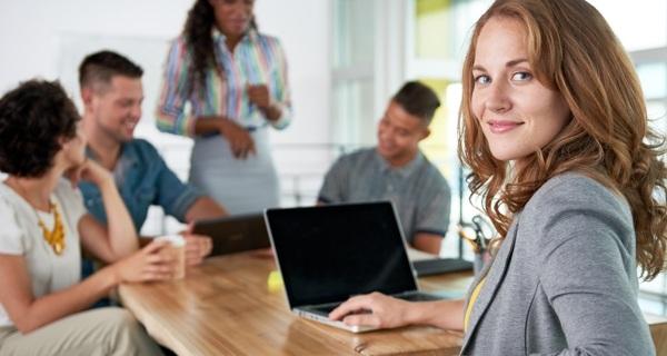4 razões para apostar em um blog corporativo