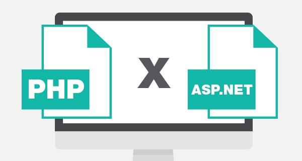 PHP x ASP.NET ? Qual escolher?