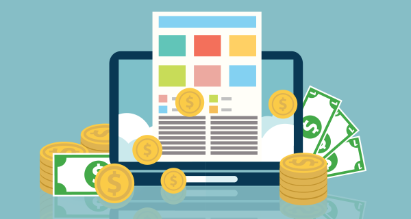Saiba como ganhar dinheiro com seu blog