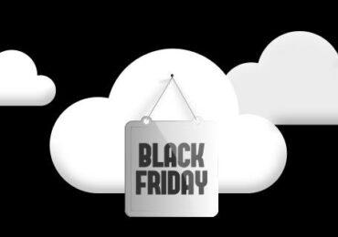 Por que você deve adotar o servidor na nuvem durante a Black Friday