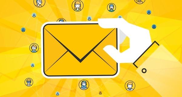 E-book grátis mostra o passo a passo para utilizar o e-mail marketing do UOL Meu Negócio