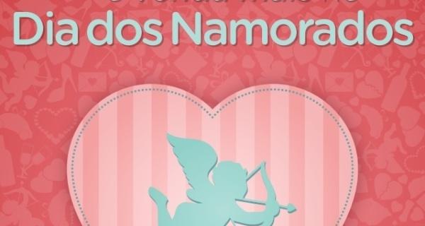 E-book: Acerte o alvo e venda mais no Dia dos Namorados