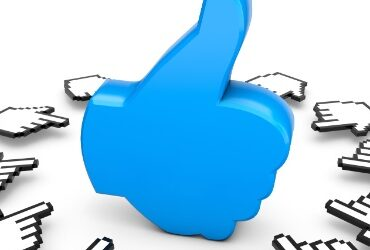 Facebook está de olho nos links que você publica em sua fanpage