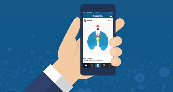E-book grátis - Instagram: Guia definitivo para empresas iniciantes nesta rede social