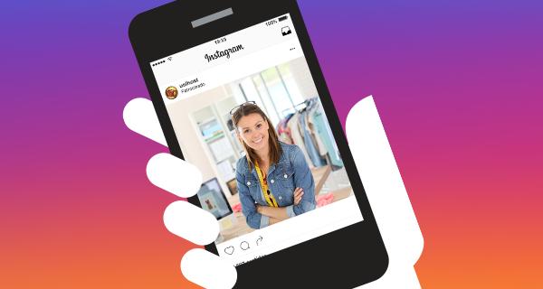 Guia rápido para você criar seus anúncios no Instagram