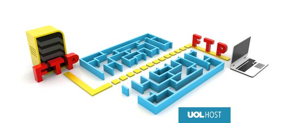 Instalando um servidor FTP no seu UOL Cloud