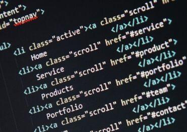 As 10 linguagens de programação mais populares