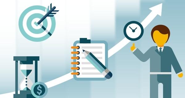 4 técnicas para aumentar a produtividade