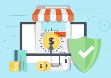 Qual é a forma mais segura e prática de vender pelo meu site?