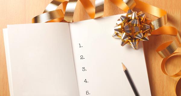 10 resoluções de Ano Novo que todo empreendedor deve acrescentar à sua lista