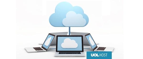 Saiba mais sobre o Cloud Computing do UOL HOST