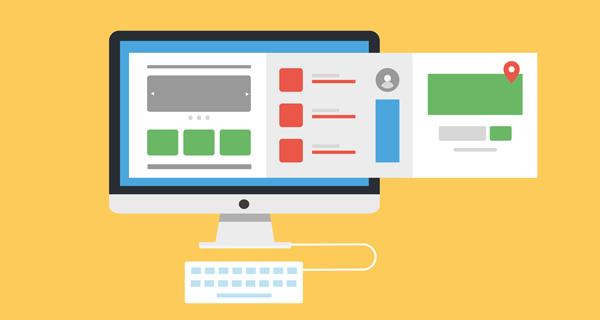 Saiba como criar sozinho um site para sua empresa