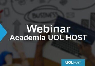 Webinar da Academia UOL Meu Negócio ensina como ter uma loja virtual de sucesso