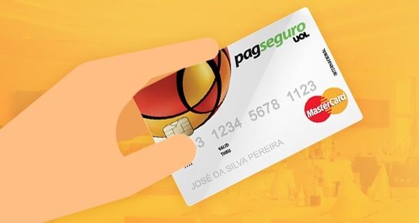 Por que é melhor transferir meu dinheiro para o Cartão Pré-Pago PagSeguro?